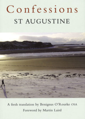 Book cover of Confessions of St. Augustine