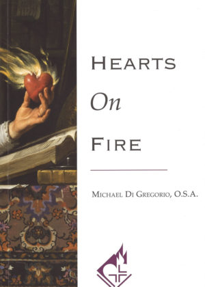 Book cover Hearts On Fire