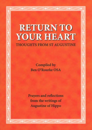 Book cover of Return to your Heart
