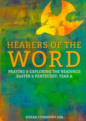 Hearers of The Word Pentacost-Book Cover