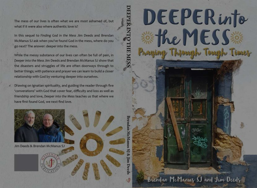 Cover of the book Deeper into the Mess