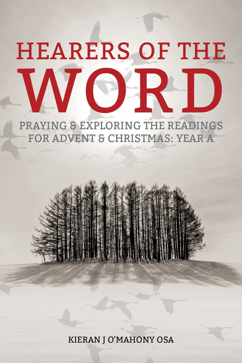 Book Cover of Hearers of the Word