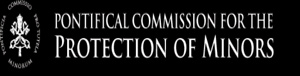Pontifical Commission Logo