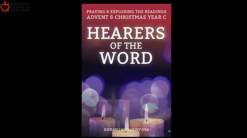 Hearers of the Word book cover.